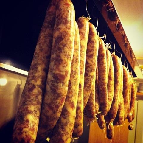 sausage-1